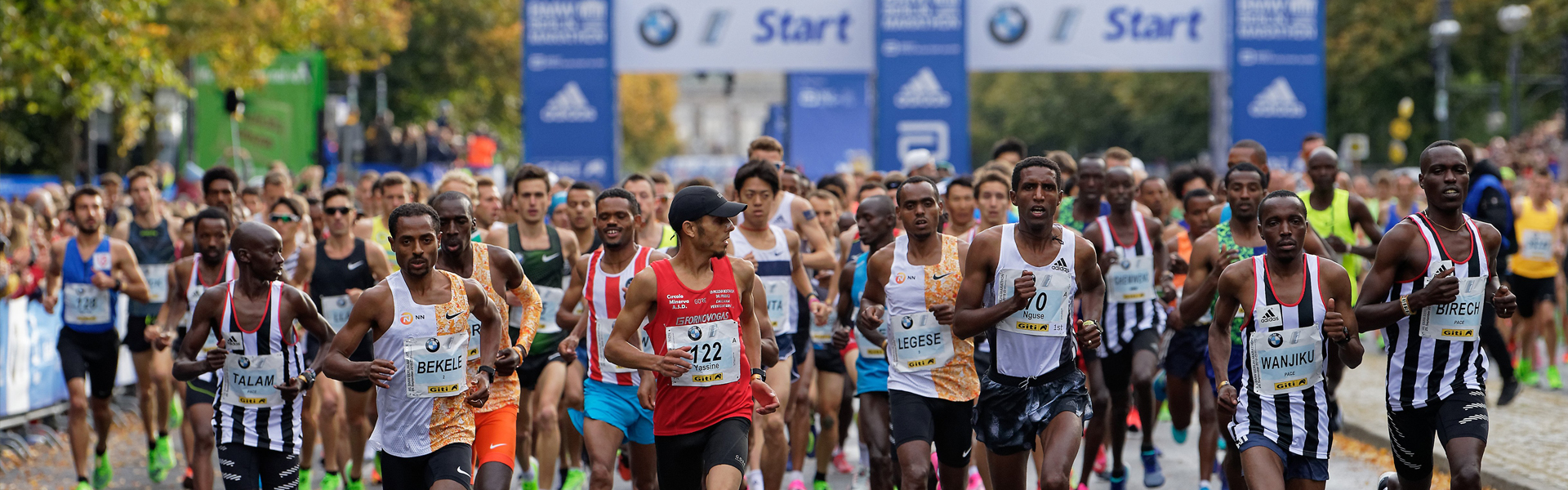 Acea Run Rome The Marathon rafforza la partnership con BMW Berlin Marathon