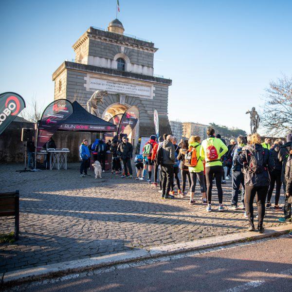 RRTM GET READYPONTE MILVIO 25 KM