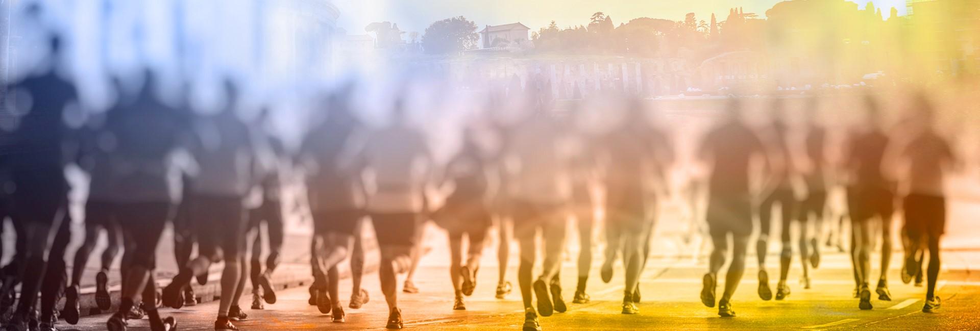 Acea Run Rome The Marathon, la Stracittadina Fun Race si può correre in tutta Italia