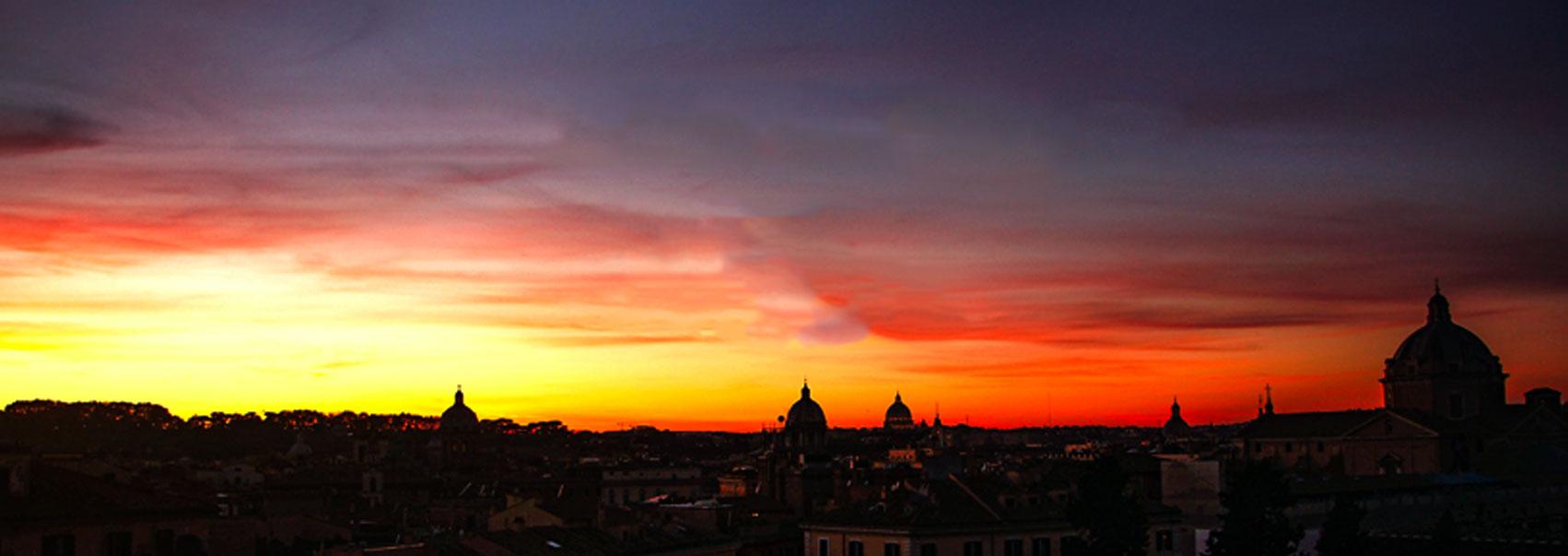 6 reasons to run at dawn – Acea Run Rome The Marathon